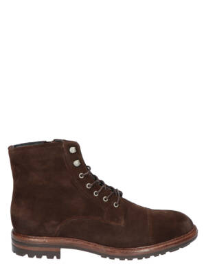 Blackstone UG20 Sole Brown Boots
