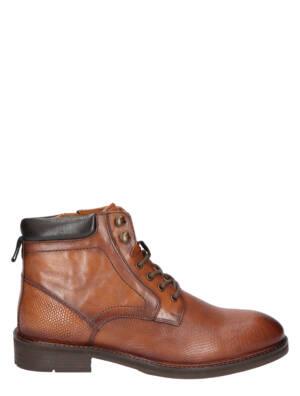 Daniel Kenneth Lauran Tan Boots