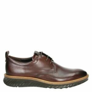 Ecco ST.1 Hybrid lage nette schoenen