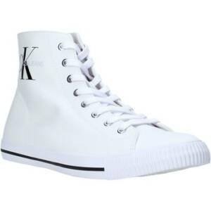 Hoge Sneakers Calvin Klein Jeans B4S0671