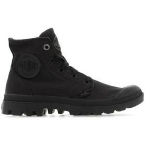 Hoge Sneakers Palladium Mono Chrome 73089-001-M