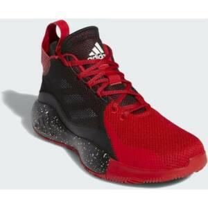 Hoge Sneakers adidas D Rose 773 2020 Schoenen