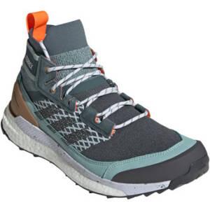 Hoge Sneakers adidas Terrex Free Hiker Boost Blue