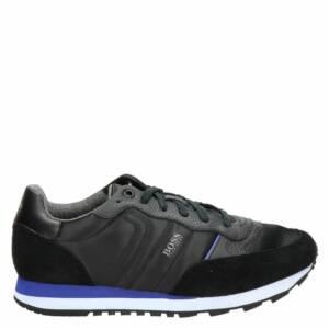 Hugo Boss Parkour Runn MX lage sneakers