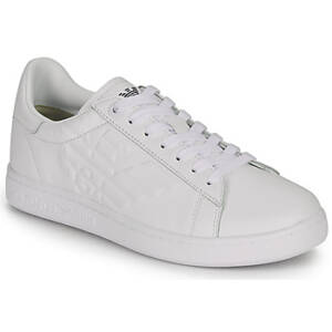 Lage Sneakers Emporio Armani EA7 CLASSIC NEW CC
