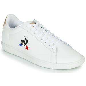 Lage Sneakers Le Coq Sportif COURTSET