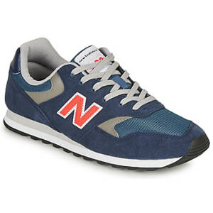 Lage Sneakers New Balance 393