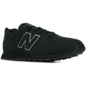 Lage Sneakers New Balance 500 TRB