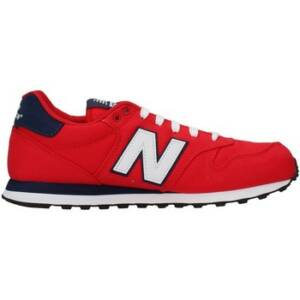 Lage Sneakers New Balance GM500TSC