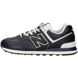 Lage Sneakers New Balance ML574LPK
