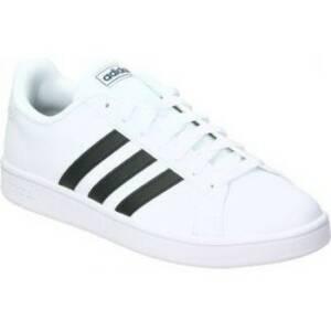 Lage Sneakers adidas DEPORTIVAS EE7904 CABALLERO BLANCO