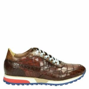 Lorenzi lage sneakers