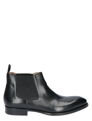 Magnanni 16677 Wing Negro G-Wijdte Boots