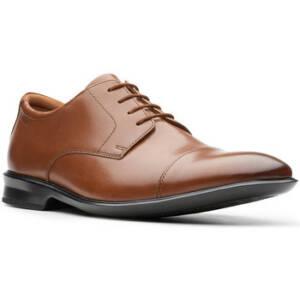 Nette schoenen Clarks Bensley Cap