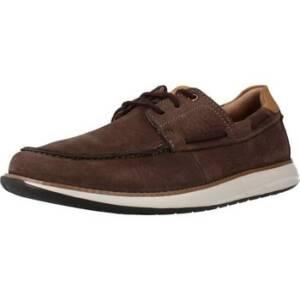 Nette schoenen Clarks UN PILOT LACE