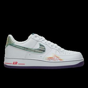 Nike Air Force 1 07 Lv8 Bb - Heren Schoenen
