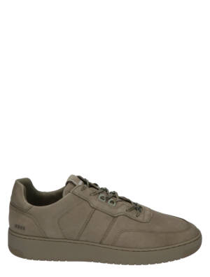 Nubikk Yucca Ace Forest Nubuck Sneakers