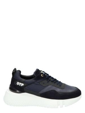 OTP Crunch runner 7220203150 navy Sneakers chunky-sneakers