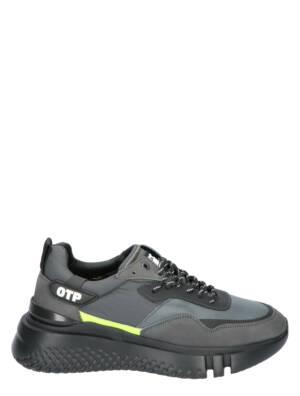 OTP Crunch runner 7220203180 grey Sneakers chunky-sneakers