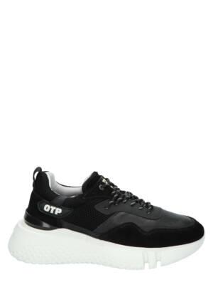 OTP Crunch runner 7220203190 black Sneakers chunky-sneakers