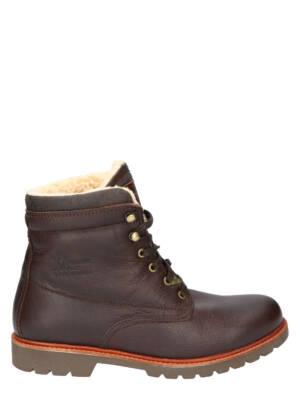 Panama Jack Panama 03 Aviator Brown Boots