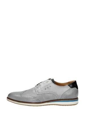 Pantofola D'oro - Rubicon Uomo Low Licht Grijs