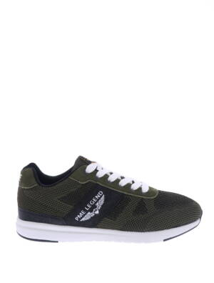 Pme Legend Dornierer PB0202025-614 Army Sneakers lage-sneakers