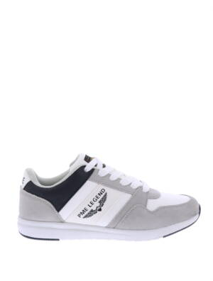 Pme Legend Dragger PB0202018-900 White Sneakers lage-sneakers