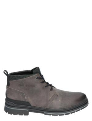 Pme Legend Fleetman PBO206028 961 Grey Boots veter-boots