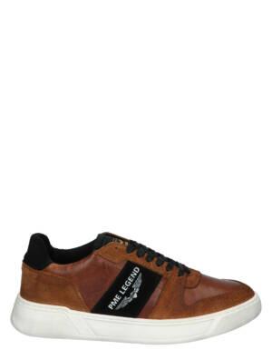 Pme Legend Flettner-1 BO205009 898 Cognac Sneakers lage-sneakers