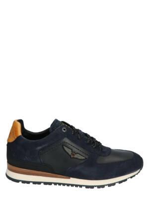 Pme Legend Lockplate-1 PBO205004 599 Navy Sneakers lage-sneakers