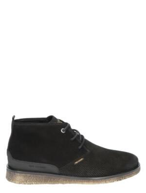 Pme Legend Morauder PBO206024 999 Black Boots