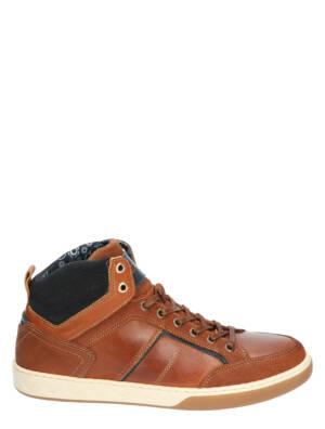 Rapid Soul Lennon Cognac Boots