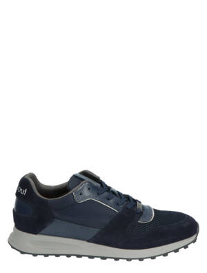 Rapid Soul Lysander Blue Sneakers lage-sneakers