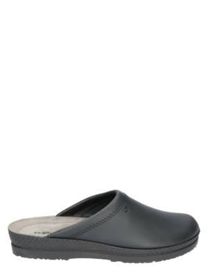 Rohde 1515 Black G+Wijdte Pantoffels