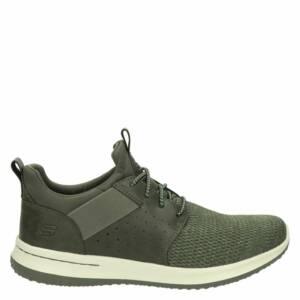 Skechers Delson lage sneakers