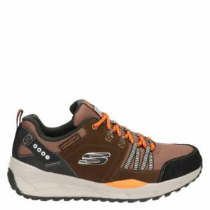 Skechers Relaxed Fit lage sneakers