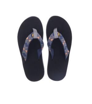 Teva Voya Flip Blue Grey Slippers