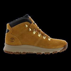 Timberland World Hiker Mid - Heren Boots