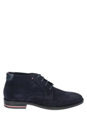 Tommy Hilfiger Signature Hilfiger Desert Sky Boots veter-boots