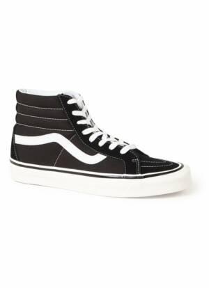 VANS Sk8-Hi sneaker met suède details