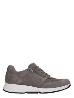 Xsensible 30405.2 Dublin Grey H-Wijdte Veterschoenen