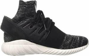 Adidas Sneakers Tubular Doom Pk Heren Zwart/wit Mt 49 1/3
