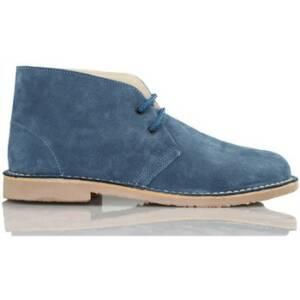 Arantxa Hoge Sneakers AR PISACACAS S