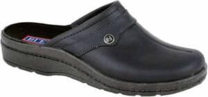 Blenzo 6853 Antraciet Pantoffels Heren 46