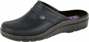 Blenzo - 6853 Pantoffels voor Heren - Antraciet - Maat 46
