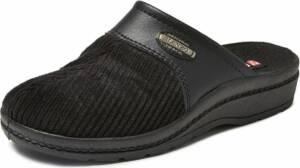 Blenzo - 6856 Pantoffels voor Heren - Zwart - Maat 46