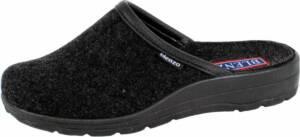 Blenzo - 7828 Pantoffels voor Heren - Zwart - Maat 46