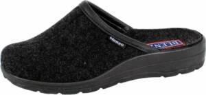 Blenzo - 7828 Pantoffels voor Heren - Zwart - Maat 47