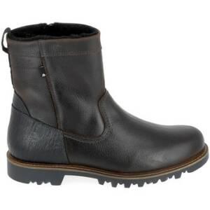 Bullboxer Laarzen Boots BBKSU10 Marron